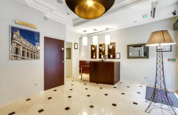 фотографии отеля Hotel Wo Wilson-Opera изображение №23