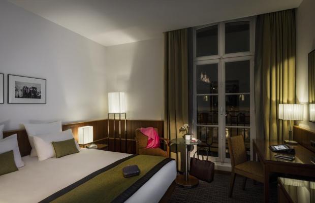 фото K+K Hotel Cayre изображение №6