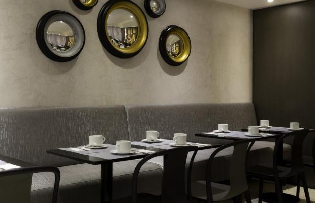 фото Best Western Paris Italie (ex. Best Western Hotel Weha) изображение №30