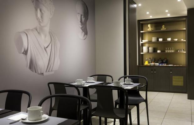 фото отеля Best Western Paris Italie (ex. Best Western Hotel Weha) изображение №25