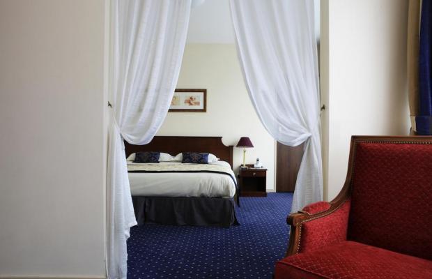 фото отеля Best Western Amiral Hotel изображение №21