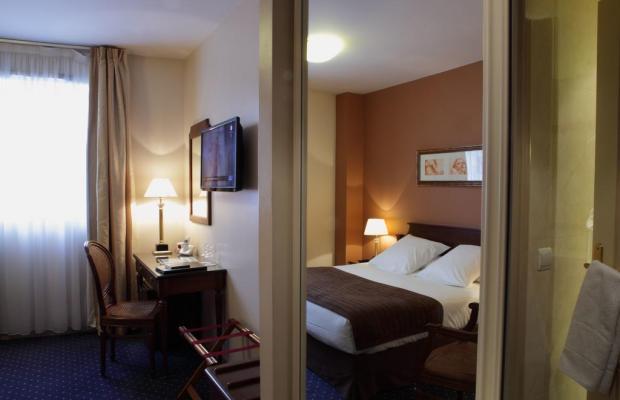 фотографии отеля Best Western Amiral Hotel изображение №19