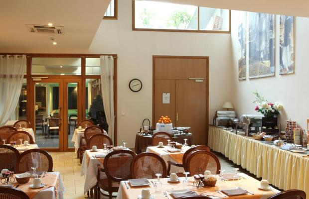 фотографии отеля Best Western Amiral Hotel изображение №15
