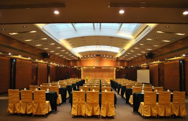 фотографии отеля Yihe Palace Hotel изображение №19