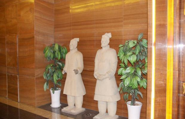 фото Yihe Palace Hotel изображение №14