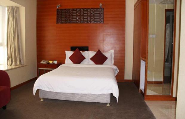 фотографии Yihe Palace Hotel изображение №4