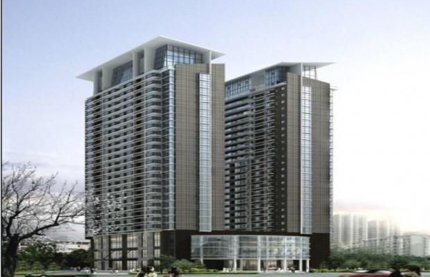 фото отеля Yihe Palace Hotel изображение №1