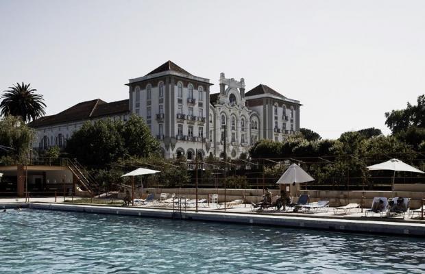 фото Curia Palace Hotel Spa & Golf изображение №38