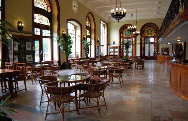 фотографии отеля Curia Palace Hotel Spa & Golf изображение №35