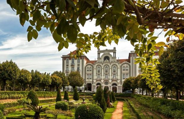 фото отеля Curia Palace Hotel Spa & Golf изображение №1
