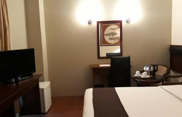 фотографии отеля Allure Hotel & Suites изображение №3