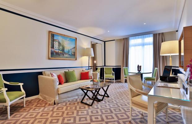 фотографии отеля Fraser Suites Le Claridge Champs-Elysees (ex. Claridge Champs-Elysees) изображение №35