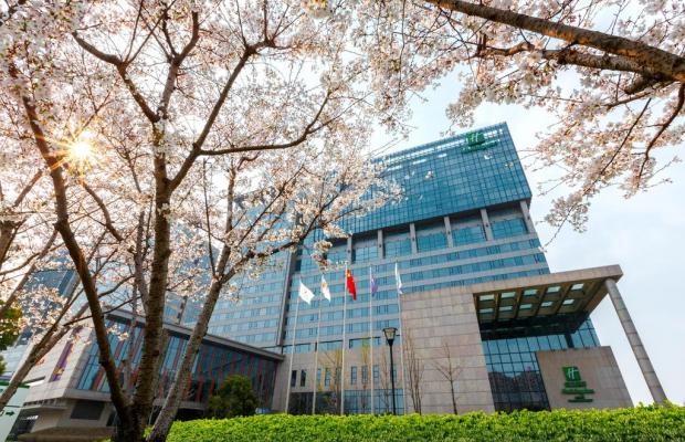 фото отеля Holiday Inn Shanghai Hongqiao West изображение №1