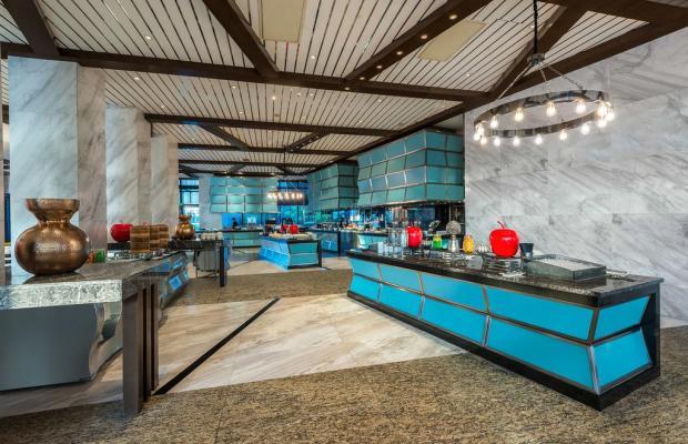 фотографии отеля Holiday Inn Shanghai Hongqiao West изображение №67