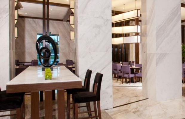фотографии отеля Holiday Inn Shanghai Hongqiao West изображение №43