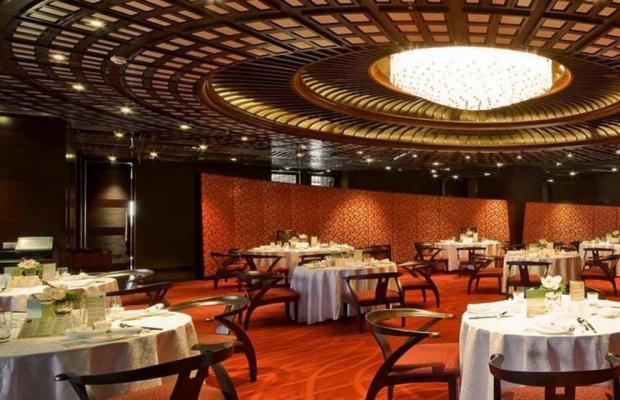 фото Holiday Inn Shanghai Hongqiao West изображение №34