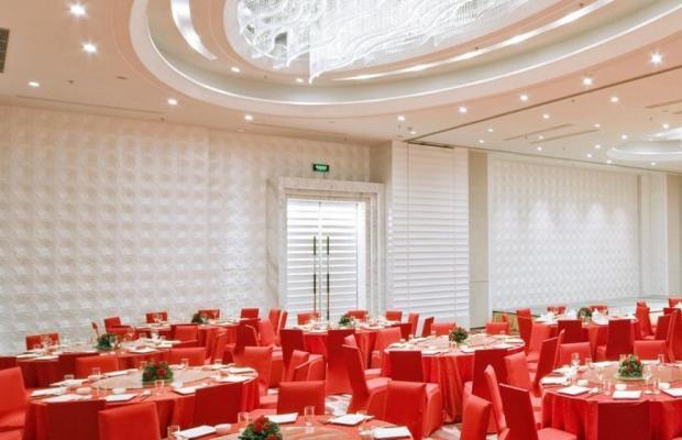 фото отеля Holiday Inn Shanghai Hongqiao West изображение №29