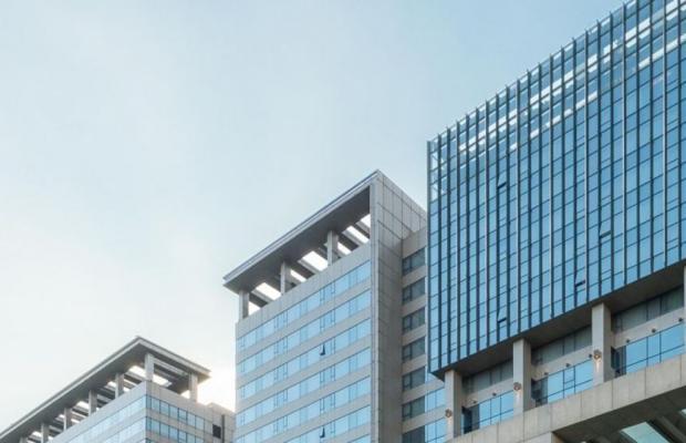 фото Holiday Inn Shanghai Hongqiao West изображение №18