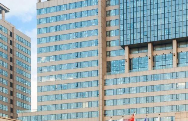 фото отеля Holiday Inn Shanghai Hongqiao West изображение №9