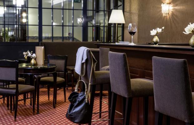фотографии отеля Austria Trend Hotel Astoria изображение №11