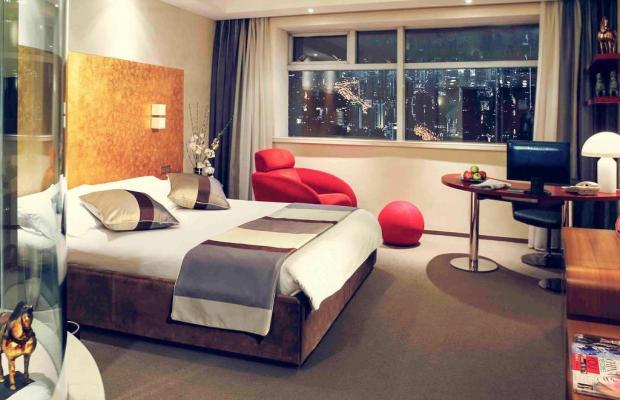 фото Mercure Shanghai Royalton (ex. Royalton Hotel Shanghai) изображение №30