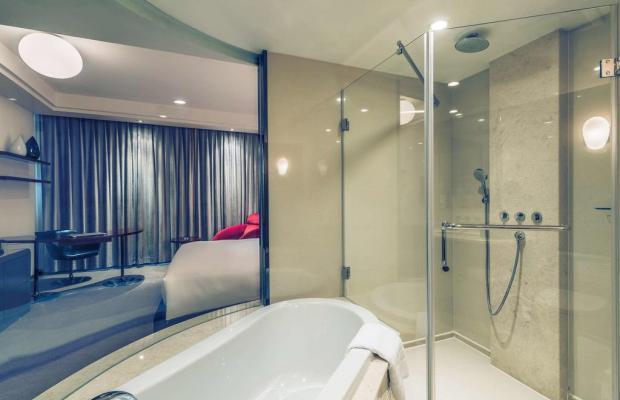 фотографии Mercure Shanghai Royalton (ex. Royalton Hotel Shanghai) изображение №20