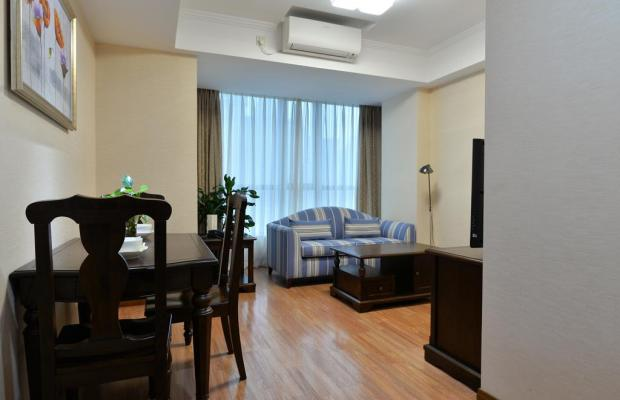 фотографии New Harbour Serviced Apartments изображение №24