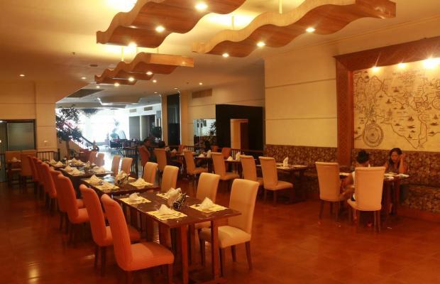 фото отеля The Bellavista Hotel изображение №5