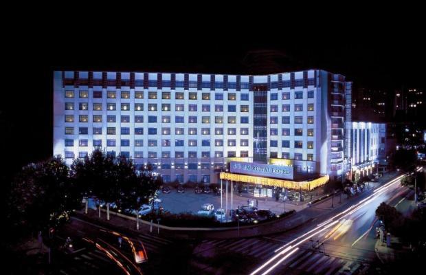 фотографии отеля Ruitai Hongqiao Hotel Shanghai изображение №27