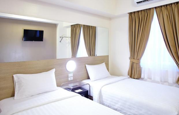 фотографии Red Planet Cebu (ех. Tune Hotel) изображение №4