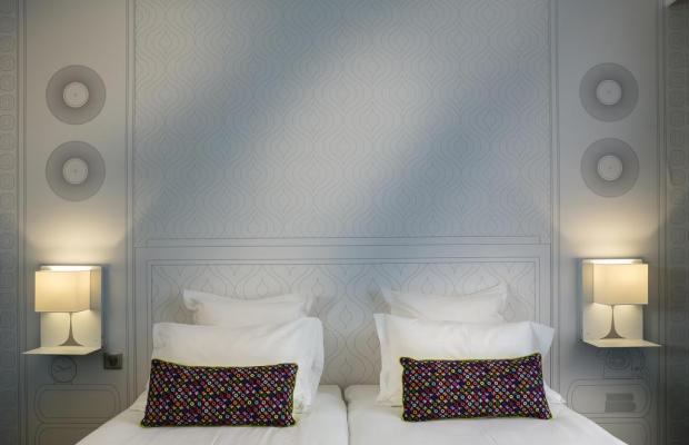 фотографии отеля Hotel Paris Vaugirard (ex. Terminus Vaugirard) изображение №31