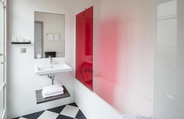фото Hotel Paris Vaugirard (ex. Terminus Vaugirard) изображение №30