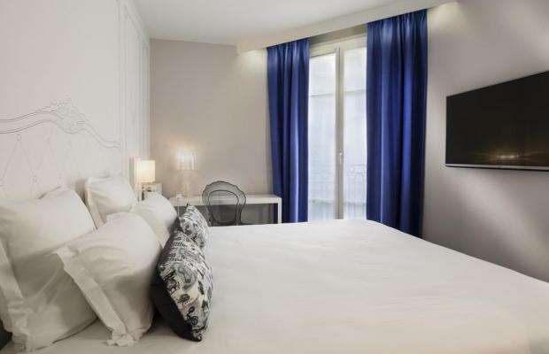 фото отеля Hotel Paris Vaugirard (ex. Terminus Vaugirard) изображение №29