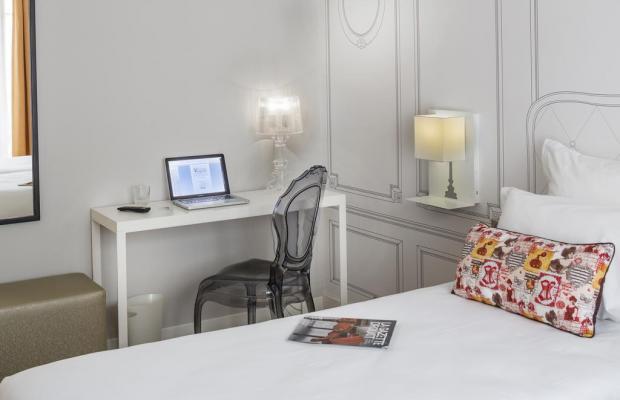 фотографии отеля Hotel Paris Vaugirard (ex. Terminus Vaugirard) изображение №27