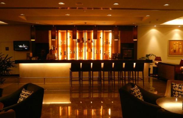 фотографии Oakwood Residence Shanghai изображение №8