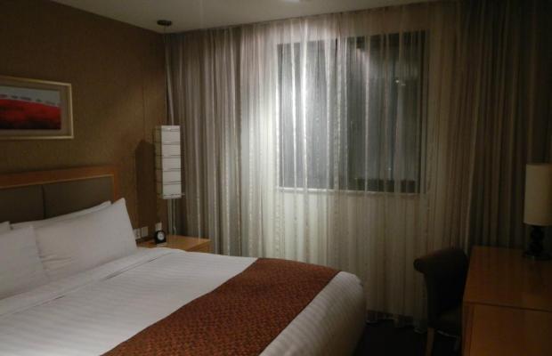 фото отеля Oakwood Residence Shanghai изображение №5