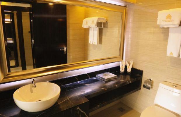 фото отеля Clayton изображение №21