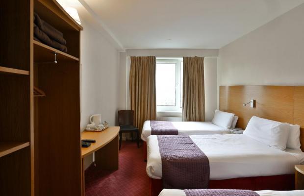 фото The Ambassadors Hotel изображение №22