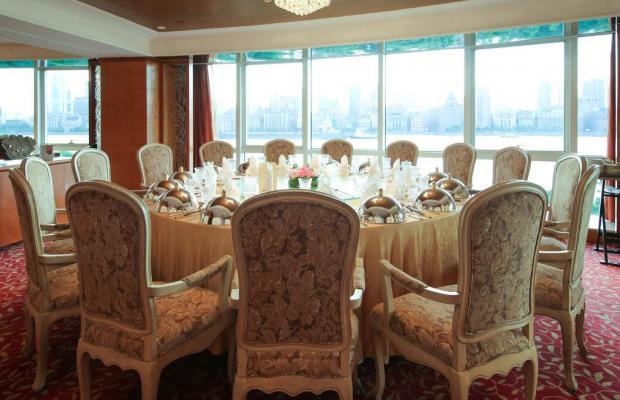 фото отеля Oriental Riverside Hotel Shanghai изображение №53