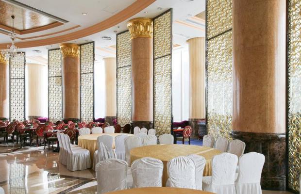 фотографии Oriental Riverside Hotel Shanghai изображение №52