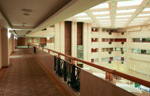 фотографии Oriental Riverside Hotel Shanghai изображение №44