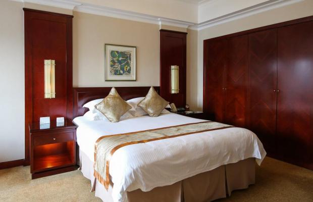 фото отеля Oriental Riverside Hotel Shanghai изображение №37