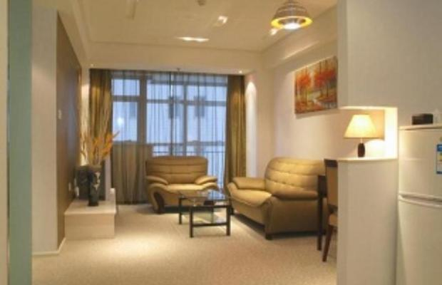 фото Days Hotel Honglou Shanghai изображение №18