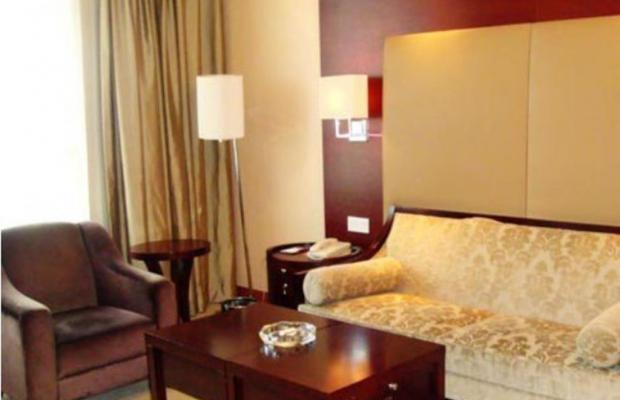 фотографии отеля Days Hotel Honglou Shanghai изображение №15