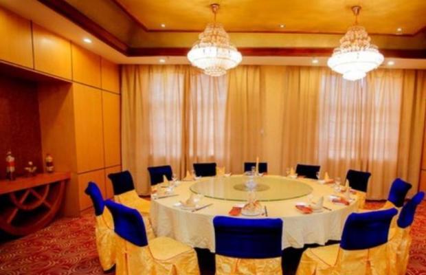 фотографии отеля Days Hotel Honglou Shanghai изображение №7