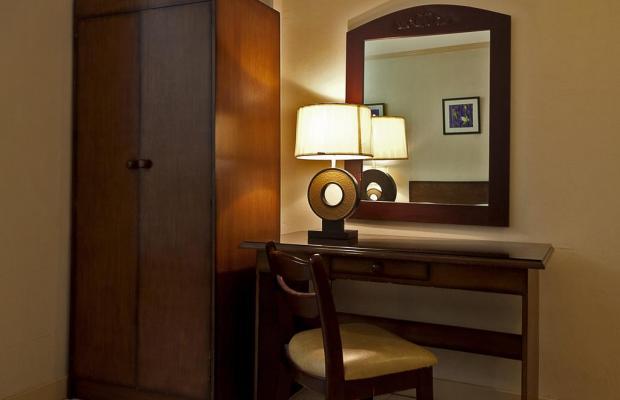 фотографии отеля Palazzo Pensionne изображение №15