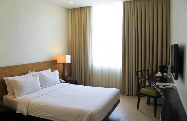 фото отеля Azia Suites and Residences изображение №5