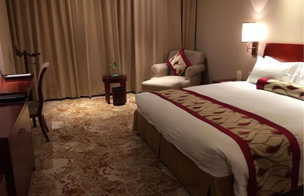 фотографии Kingswell Hotel Tongji (ех. Days Hotel Tongji) изображение №4