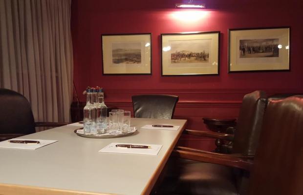 фото отеля Commodore изображение №9