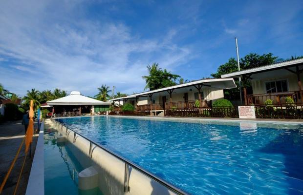 фото отеля Anika Island Resort изображение №1